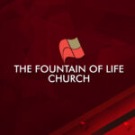 The Fountain Of Life Church – Art Directions, Socials